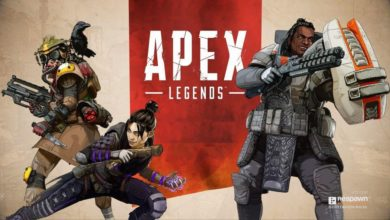 Photo of GAME REVIEW: APEX LEGENDS IS GREAT, AND BEST OF ALL, IT'S FREE