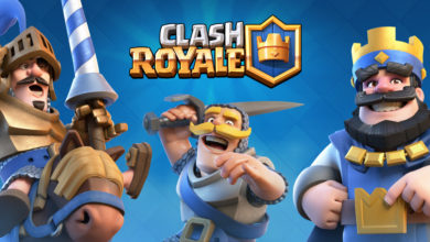 Photo of Clash Royale – Pass Royale Season 4